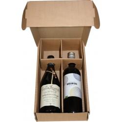 Abonnement Box 2 bouteilles...
